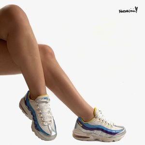 Nike Air Max 95 LE Retro Sneakers